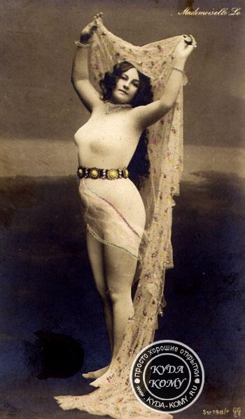Старинная эротическая фотографияъ фото 566-2